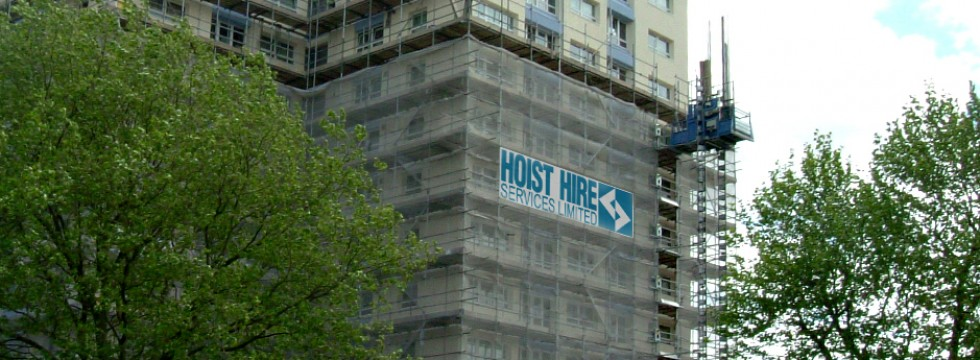 Hoist Hire Services Ltd Our Services - Hoist Hire Services Ltd
