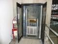 35 300kg  0.75m Goods Hoist in Liftshaft